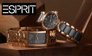 reklama Esprit