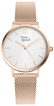 Zegarek damski Pierre Ricaud P51078.91R3Q