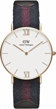 Zegarek damski Daniel Wellington 0551DW