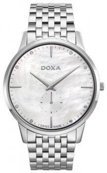 Zegarek męski Doxa 105.10.051D.10