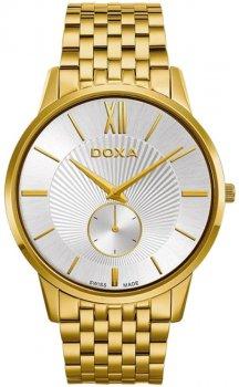 Zegarek męski Doxa 105.30.022.30