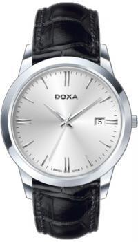 Zegarek męski Doxa 106.10.021.01