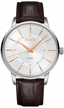 Zegarek męski Doxa 107.10.021R.02