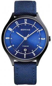 Zegarek męski Bering 11739-827