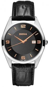 Zegarek męski Doxa 121.10.103R.01