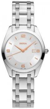 Zegarek damski Doxa 121.15.023R.10