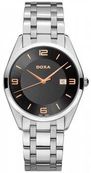 Zegarek damski Doxa 121.15.103R.10