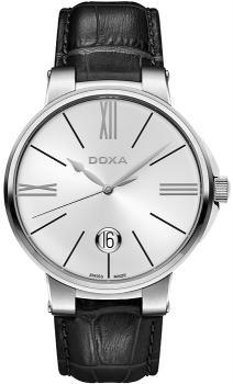 Zegarek męski Doxa 131.10.022.01