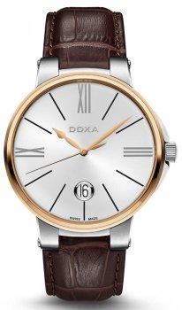 Zegarek męski Doxa 131.60.022.02