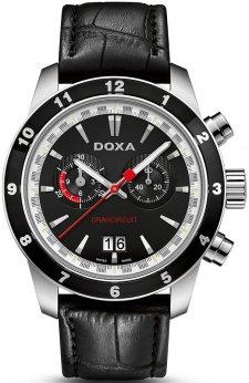Zegarek męski Doxa 140.10.101.01