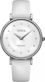 Zegarek damski Doxa 145.15.058.07
