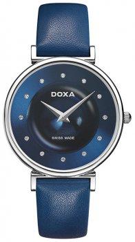 Zegarek damski Doxa 145.15.208.03