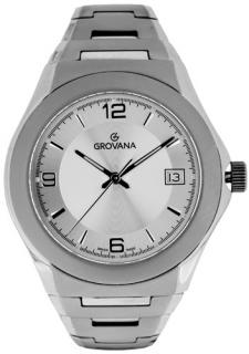 Zegarek męski Grovana 1520.1192-POWYSTAWOWY