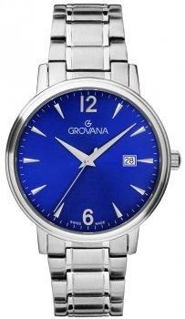 Zegarek męski Grovana 1550.1135