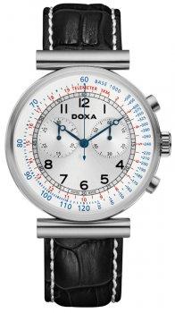 Zegarek męski Doxa 160.10.025.01