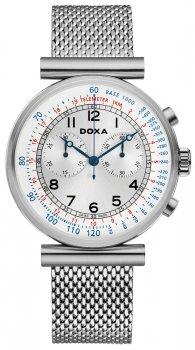 Zegarek męski Doxa 160.10.025.10