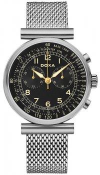 Zegarek męski Doxa 160.10.105.10
