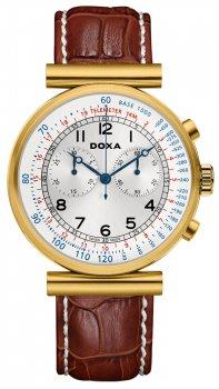 Zegarek męski Doxa 160.30.025.02
