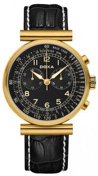 Zegarek męski Doxa 160.30.105.01