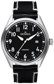Zegarek męski Grovana 1654.1537
