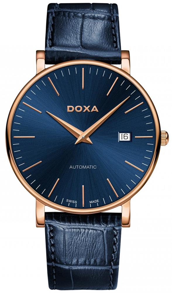 zegarek Doxa 171.90.201.03 - zdjęcia 1
