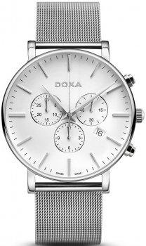 Zegarek męski Doxa 172.10.011.10