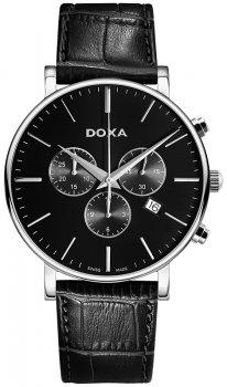 Zegarek męski Doxa 172.10.101.01