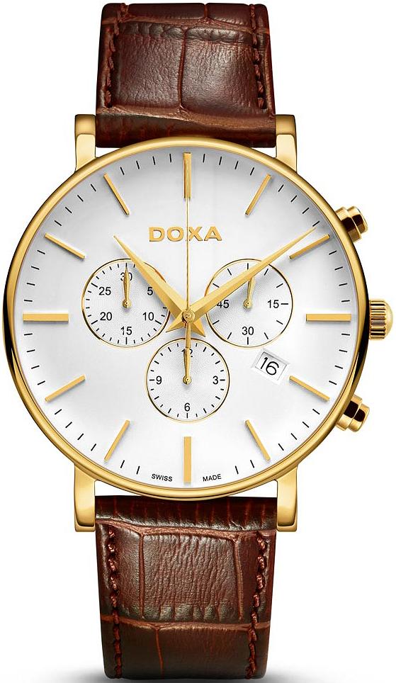 zegarek Doxa 172.30.011.02 - zdjęcia 1