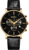 Zegarek męski Doxa 172.30.101.01