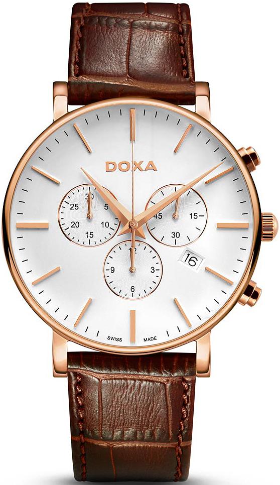 zegarek Doxa 172.90.011.02 - zdjęcia 1