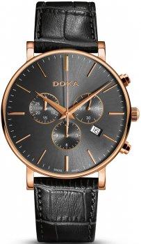 Zegarek męski Doxa 172.90.121.01
