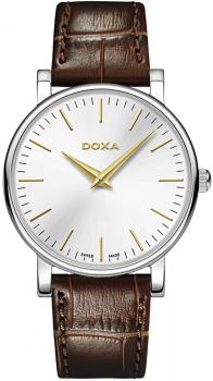 Zegarek damski Doxa 173.15.021Y.02
