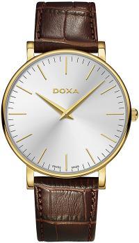 Zegarek męski Doxa 173.30.021.02