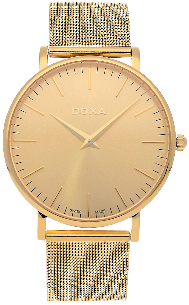 zegarek Doxa 173.30.301.11 - zdjęcia 1