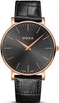 Zegarek męski Doxa 173.90.101.01