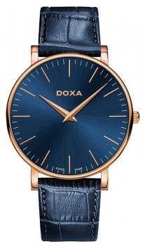 Zegarek męski Doxa 173.90.201.03
