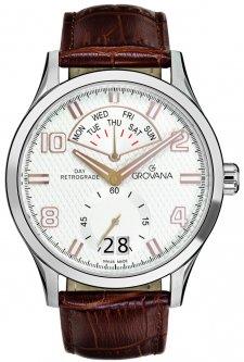 Zegarek męski Grovana 1740.1528