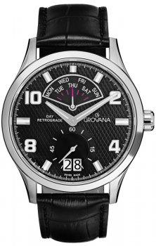 Zegarek męski Grovana 1740.1537