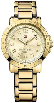 Zegarek damski Tommy Hilfiger 1781395