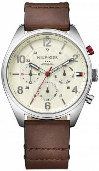 Zegarek męski Tommy Hilfiger 1791208