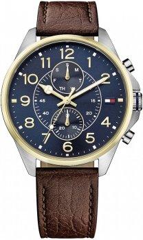 Zegarek męski Tommy Hilfiger 1791275