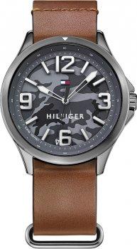 Zegarek męski Tommy Hilfiger 1791335
