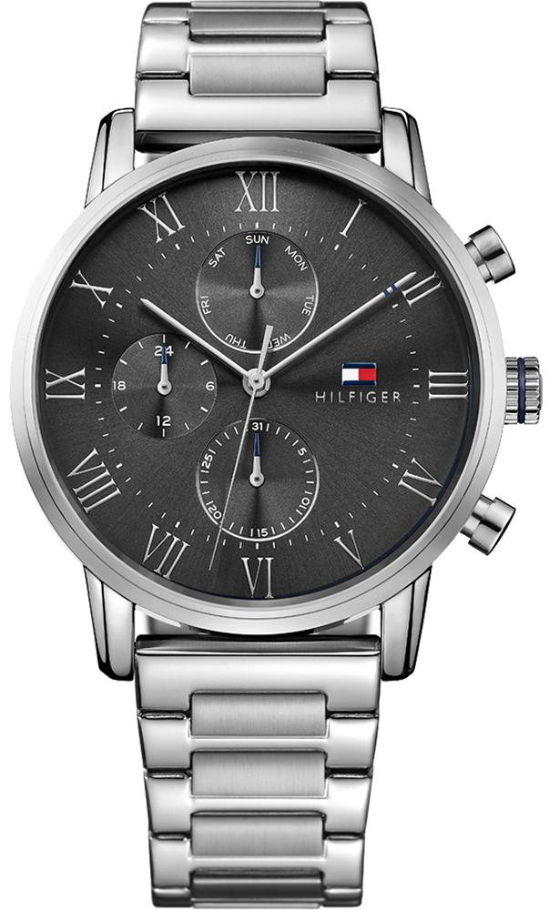 zegarek Tommy Hilfiger 1791397 - zdjęcia 1