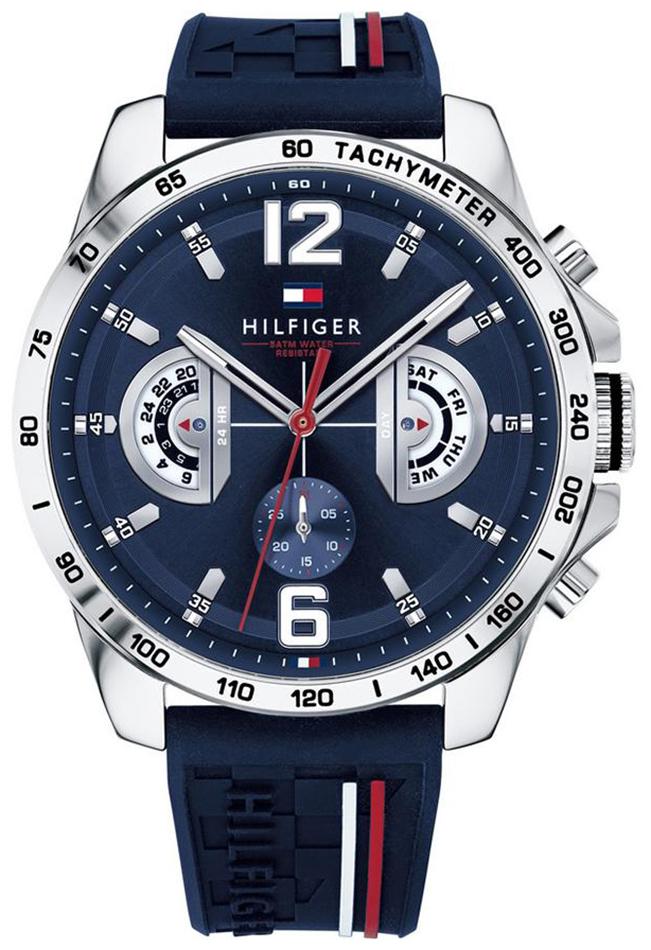 zegarek Tommy Hilfiger 1791476 - zdjęcia 1