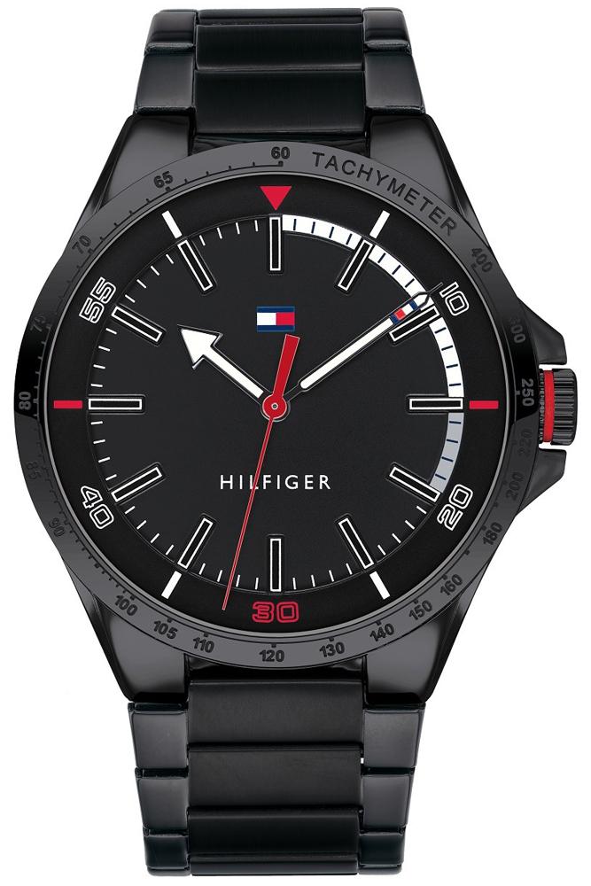 zegarek Tommy Hilfiger 1791525-POWYSTAWOWY - zdjęcia 1