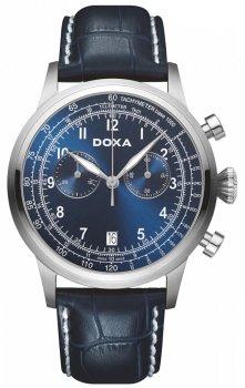 Zegarek męski Doxa 190.10.205.03