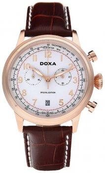 Zegarek męski Doxa 190.90.015.2.02