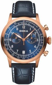 Zegarek męski Doxa 190.90.205.03