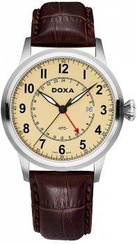 Zegarek męski Doxa 191.10.035.02