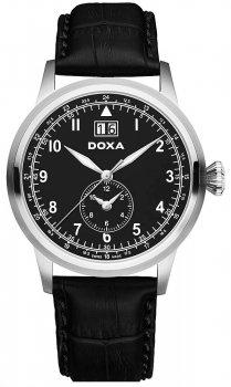 Zegarek męski Doxa 192.10.105.01